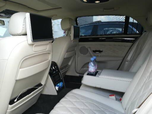 VIP Chauffer Allocation